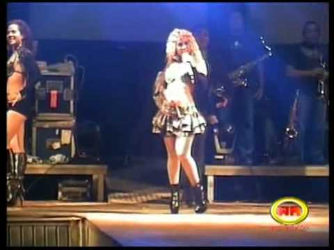 Tô Carente / Pra Todo Mundo Ver / Ainda te Amo - Banda Calypso em Palmares - PE 2007
