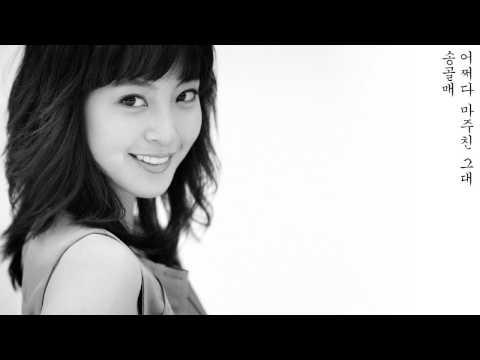 송골매 - 어쩌다 마주친 그대 (1982年)