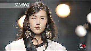 PHILLIP LIM Autumn Winter 2013 2014 New York - Fashion Channel