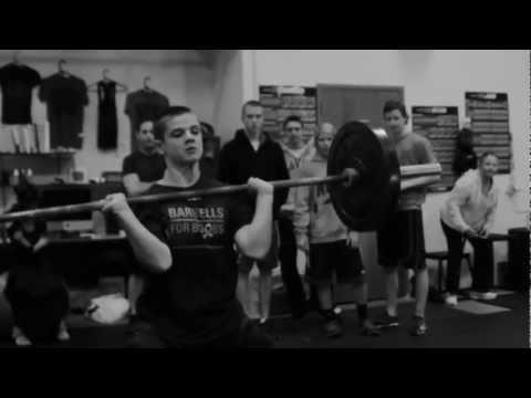 CrossFit Woodbury