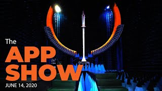 The APP Show - June 14 - The Future of Canadian 5G and Have You Played an Atari Today?