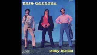 Trío Galleta - Green River (Creedence Clearwater Revival cover)