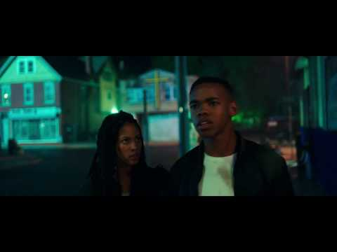 THE FIRST PURGE - Trailer