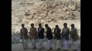 رقص يمني روعه