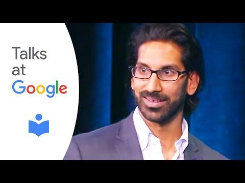 "Al Pittampalli: ""Persuadable"" | Talks at Google"