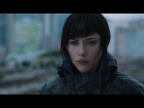 Призрак В Доспехах - Trailer