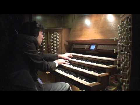 Maurice DURUFLE, suite op.5.