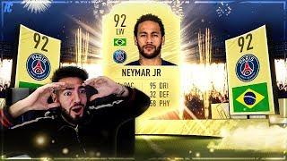 FIFA 20: NEYMAR im PACK 🔥🔥 Best Of Livestream Pack Opening !!