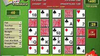 5-Card Slingo Deluxe!