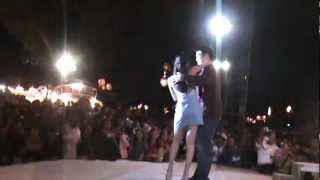 Kris Bernal sa Pagadian City