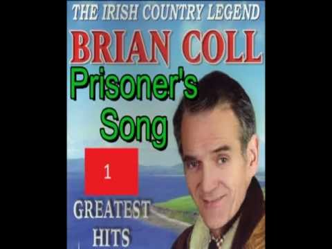 Brian Coll Prisoners Song