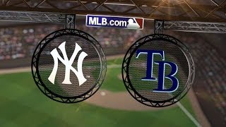 4/17/14: Yankees turn a triple play as CC cruises