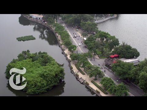 36 Hours in Hanoi, Vietnam | The New York Times