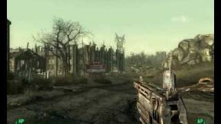 Fallout 3 - PC Gameplay 1