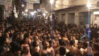 Ansar Party - Sajjad Di Zindagi Mukjani