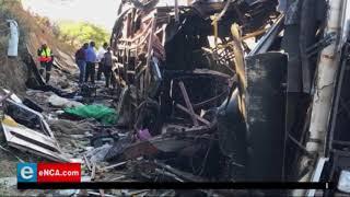 Fatal KZN bus crash