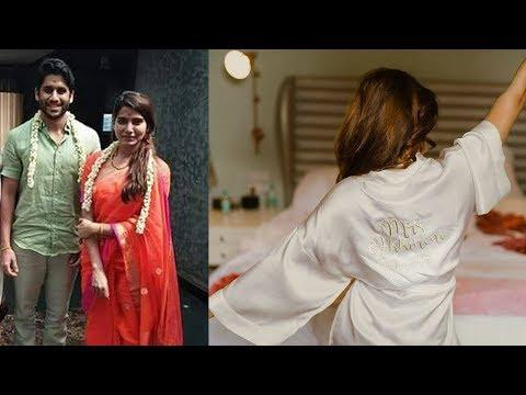 Samantha After Wedding Latest Photos   Naga Chaitanya