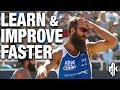 The Art of Improving in Sports | Get Better FASTER