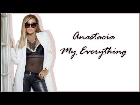 Anastacia - My Everything [lyrics]