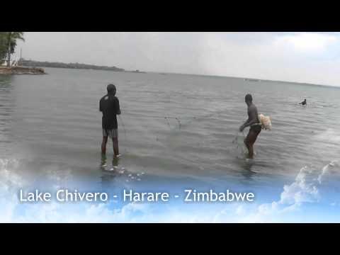 Lake Chivero   Harare   Zimbabwe