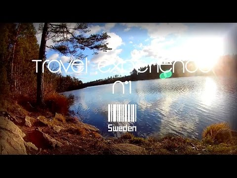 Travel experience n1= Sweden