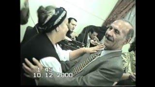 Езидская свадьба Резо и Маи , 09.12.2000 Москва часть 3