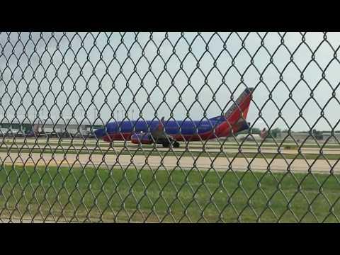 Dallas Love Field Airport Spotting