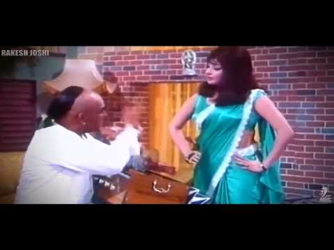 Ek Chatur Naar - DJ RAKESH JOSHI Remix