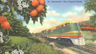 Seatrain - Orange Blossom Special