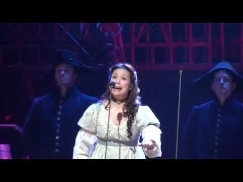 Lea Salonga -- Fantine (Les Miserables in Concert -The 25th Anniversary, O2 London, 3 Oct)