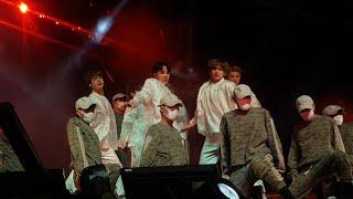 20181020 BTS 방탄소년단 @Paris DAY 2 - MIC DROP 🎤 직캠