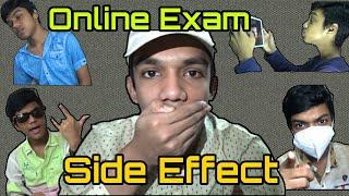Online Class Side effect Part 2 || Online Exam || Bangla funny video || Naeem Even