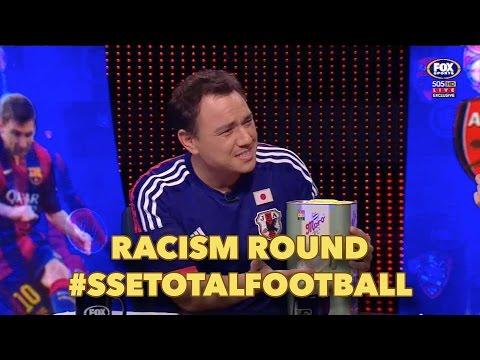 Racism Round... Again?
