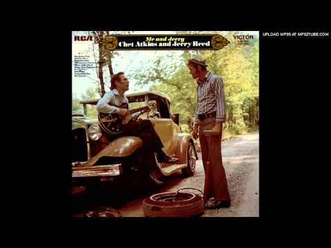 Chet Atkins And Jerry Reed - Nut Sundae (1970)