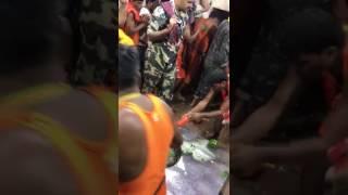 Deoghar live darshan Baba