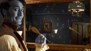 Реальные упыри / What We Do in the Shadows - Русский трейлер (2015)