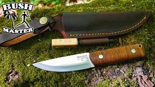 Нож для бушкрафта от «TIMUR KNIVES»