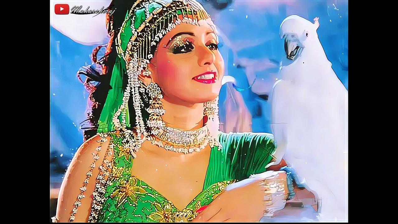 WhatsApp status video Cover Song Andalalo from jagadeka veerudu athiloka sundari Telugu Movie