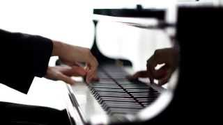 """The Pianist"" OST.  Chopin   Nocturne C# minor, Álvaro Garrido"