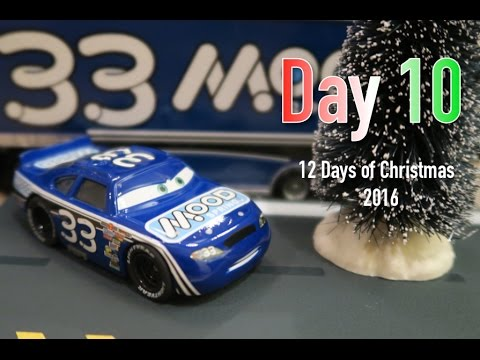 12 days of christmas orgasms on the tremor - 3 part 7