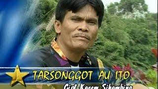 Korem Sihombing - Tarsongot Au Ito - (Album Emas)