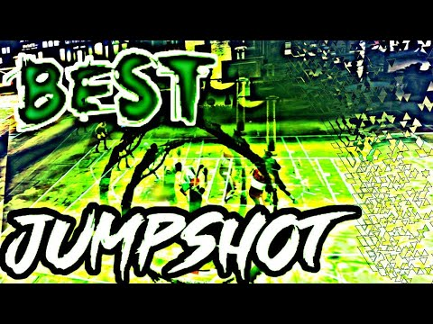 BEST JUMPSHOT 2K20 PATCH 10