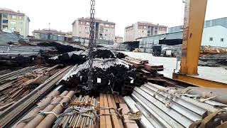 2.el demir hurdaci istanbul boru profil ucuz demir 0553 591 61 28