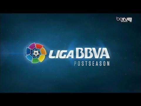 Liga BBVA - Review of the Season - 2014/2015