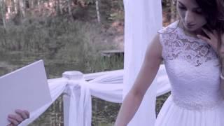 Свадебное love story Кристины и Олега