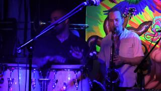 Motocilengua - Live at Tropicalia