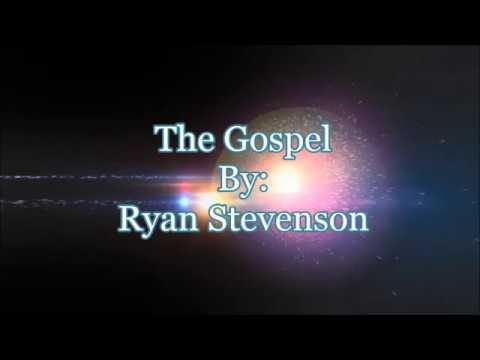 Ryan Stevenson The Gospel (Lyric Video)