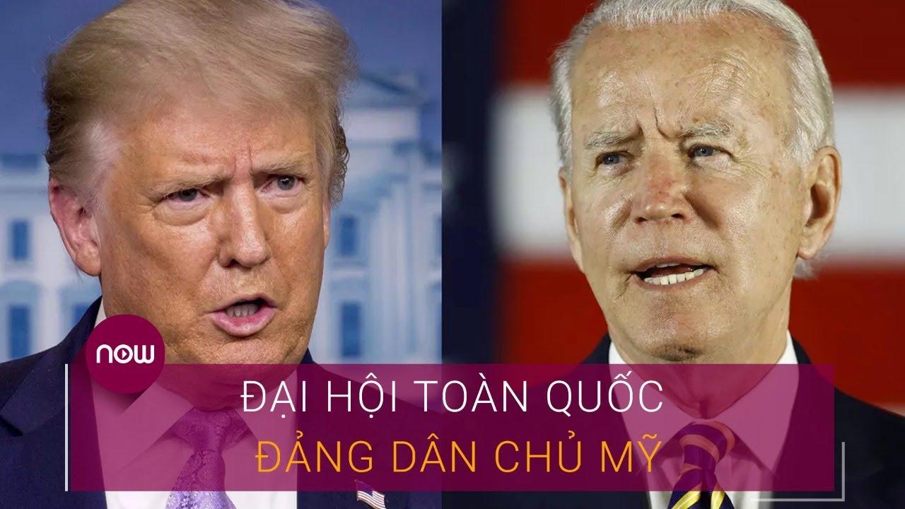 Bầu cử Tổng thống Mỹ 2020: Cuộc đối đầu