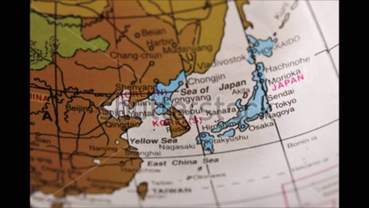 Nuclear instability in Northeast Asia - Bulletin of the