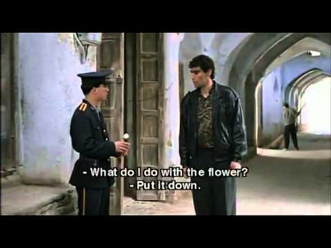 Mohsen Makhmalbaf's A Moment Of Innocence
